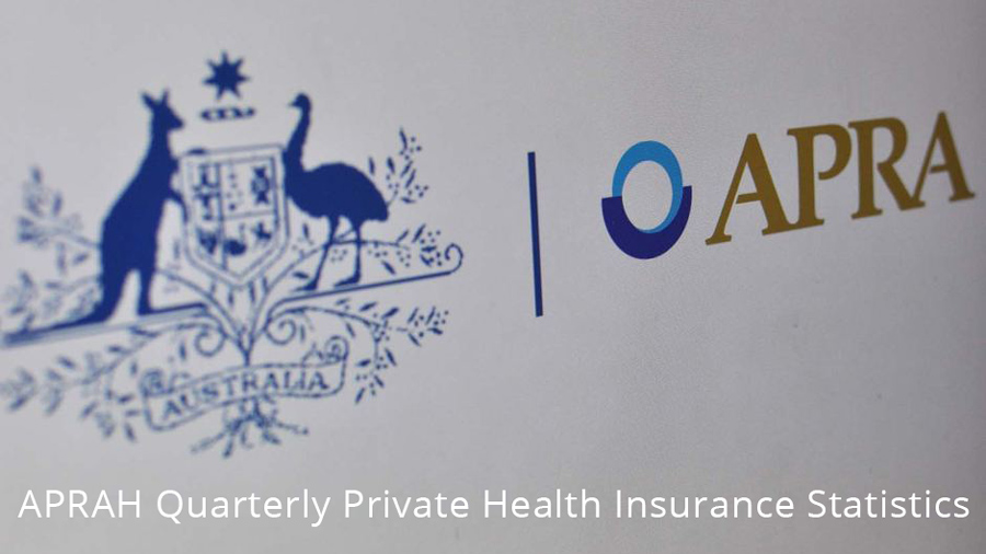 APRA Releases Quarterly Private Health Insurance Statistics for Sep 2017