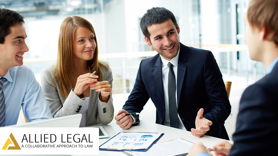 Allied Legal for Health Practitioners
